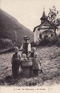 Val D'Anniviers - En Famille - VS Valais