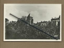 Carte - Saint Valéry Sur Somme - L'église Et Les Remparts Saint Martin - Saint Valery Sur Somme