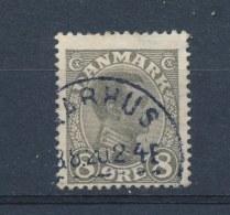 Denemarken/Denmark/Danemark/Dänemark 1918 Mi: 98 (Gebr/used/obl/o)(2894) - 1913-47 (Christian X)