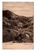 ROYAUME-UNI . ISLE OF WIGHT . BLACKGANG CHINE - Réf. N°6572 - - Angleterre