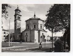 Riva Del Garda (Trento) - Chiesa Dell'Inviolata - Viaggiata Nel 1965 - (FDC6964) - Trento