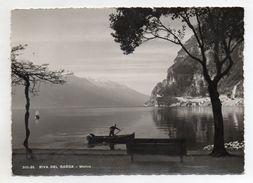 Riva Del Garda (Trento) - Motivo - Non Viaggiata - (FDC6965) - Trento
