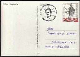 "Croatia Smiljan 2013 / Nikola Tesla ""Genius Is Born"" - Persönlichkeiten"