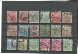 53624 ) UK Cape Of Good Hope Collection - South Africa (...-1961)