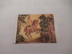 """Cheval    """" Le Roi  Louis Xiii A Cheval  Tapisserie De L'atelier Des Reydams  Bruxelles - Horses"""