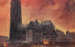 MALINES - Mechelen