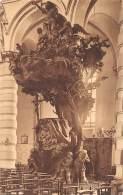 MECHELEN - O.L. Vrouwkerk.  Predikstoel. - Mechelen