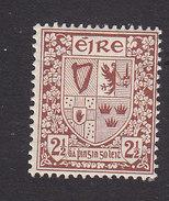 Ireland, Scott #69, Mint Hinged, Coat Of Arms, Issued 1922 - 1922-37 Stato Libero D'Irlanda