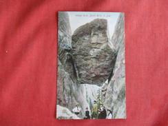 Wedge Rock  Black Hills- South Dakota     Ref 2762 - Verenigde Staten