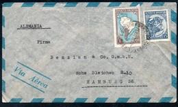 3123 - Buenos Aires Nach Hamburg 1936 - Argentinien