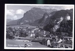RUFSTEIN GEGAN DAS KAISERGEBIRGE - Suisse