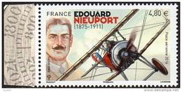 France Transport Avion N° PA  80 A ** Poste Aérienne - Edouard Nieuport - Flugzeuge