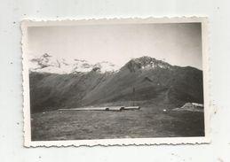 Photographie  , 9 X 6 , Pic De Céciré - Lieux
