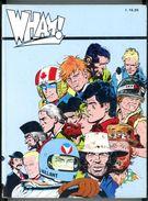 Wham! Album Nr. 5 (hardcover)  1980 - Wham! Album