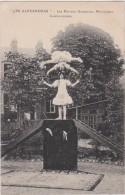 """Bl - Lot De 2 Cpa """"LES ALEXANDRAS"""" - Les Petites Acrobates Miniatures Casoulliennes - Circus"""