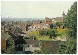 GEMMENICH - Le Centre  (Plombières) - Blieberg