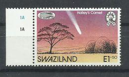 SWAZILAND YVERT 495  MNH  ** - Swaziland (1968-...)