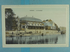 Namur Le Kursaal - Namur