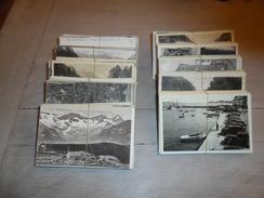 Grand Lot De 500 Cartes Postales Anciennes De France  ( Drouille )     Lot Van 500 Postkaarten Van Frankrijk ( Brol ) - Postkaarten