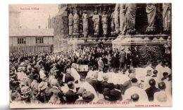 Fêtes De Jeanne D'Arc à Reims-voir état - Reims