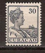 Nederlandse Antillen Curacao 66 MNH ; Queen Koningin Reine Reina Wilhelmina LOOK NOW FOR VERY FINE COLLECTION CURACAO - Curaçao, Nederlandse Antillen, Aruba