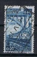 Belgie OCB 181 (0) - Ferrocarril