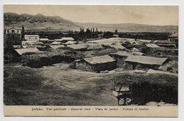 JERICHO / JERICO - VUE GENERALE - Palestine