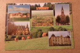 L'ETRAT - Multivues ( 42 Loire ) - Frankreich