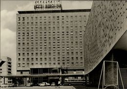 ALLEMAGNE - BERLIN - HOTEL BEROLINA - Mitte
