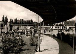 ALLEMAGNE - BERLIN - Wilmersdorf - Ecole Primaire - Architecture - Wilmersdorf