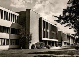 ALLEMAGNE - BERLIN - Dhalem - Université - Dahlem