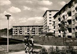 ALLEMAGNE - BERLIN - Cité D'habitation - Architecture - Immeuble - Charlottenburg