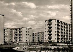 ALLEMAGNE - BERLIN - Cité D'habitation De Kreuzberg - Architecture - Immeuble - Kreuzberg