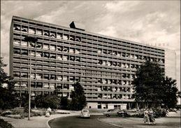 ALLEMAGNE - BERLIN - Cité D'habitation De Charlottenburg - Architecture - Immeuble - LE CORBUSIER - Charlottenburg