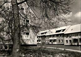ALLEMAGNE - BERLIN - Cité D'habitation De Charlottenburg - Architecture - Immeuble - BOCKLER - Charlottenburg
