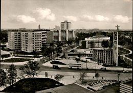 ALLEMAGNE - BERLIN - Hansaviertel - Exoosition Internationale 1957 - Allemagne