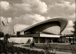 ALLEMAGNE - BERLIN - Palais Des Congrès - Architecture - Stubbins - Tiergarten