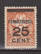 Nederlandse Antillen Curacao 86 MLH ; Brandkast Zegel 1927 LOOK NOW FOR VERY FINE MLH COLLECTION - Curazao, Antillas Holandesas, Aruba