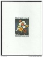 BELGIE NA 12 NEDERLANDS ( COB ) - Belgique
