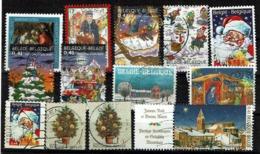 Christmas / Kerstmis / Noël / Weihnachten / Natale / Navidad 02 - Christmas