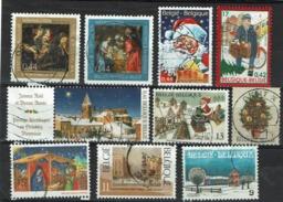 Christmas / Kerstmis / Noël / Weihnachten / Natale / Navidad 08 - Weihnachten