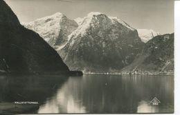 Hallstattersee 1933 (002515) - Hallstatt