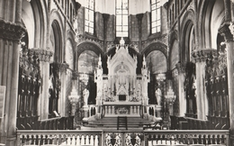 ROUBAIX  L église Sainte Elisabeth  Maitre Autel - Roubaix