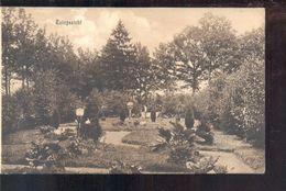 Eindhoven - Stratum - Pensionaat Eikenburg - 1915 - Eindhoven
