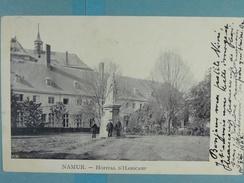 Namur Hôpital D'Harscamp - Namur