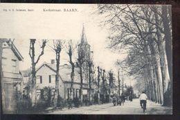 Baarn - Kerkstraat - 1900 - Baarn