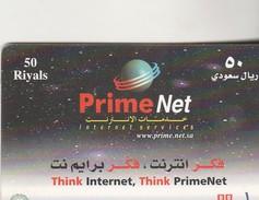 PRIME NET - Arabie Saoudite