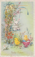 Frohe Ostern  (K1) - Pâques