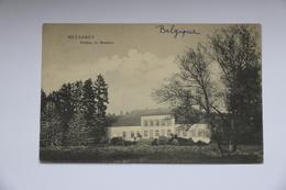 A 454 - Messancy Château - Messancy
