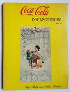 CATALOGUE DE VENTE - U.S.A. - COCA COLA - COLLECTIBLES VOL.II - SHELLY AND HELEN GOLDSTEIN - 1973 - Livres